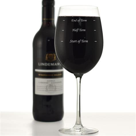 teachers drink measure wine glass