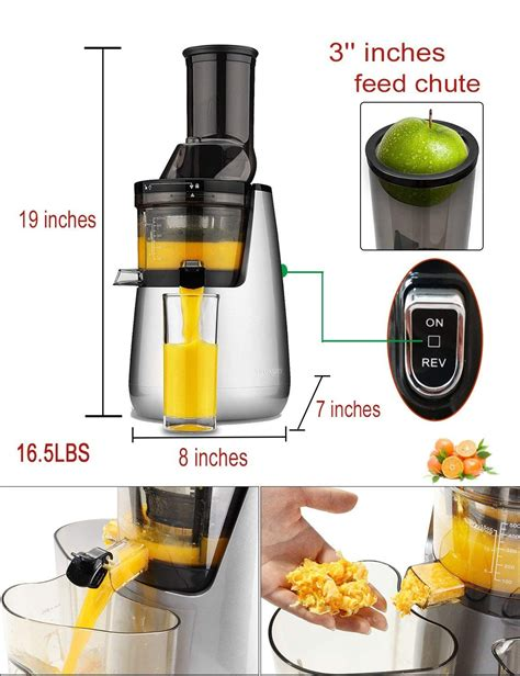 juicer bpa appliances popcorn