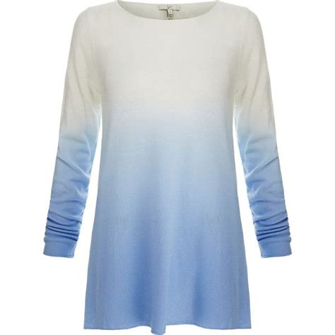 ombre sweater 25 best ideas about blue sweaters on sweater