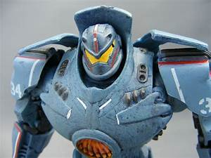 Review > Jaeger Gipsy Danger (Pacific Rim, NECA ...