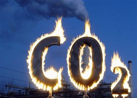 Fossil-fuel Emissions Unbraked By Financial Crisis
