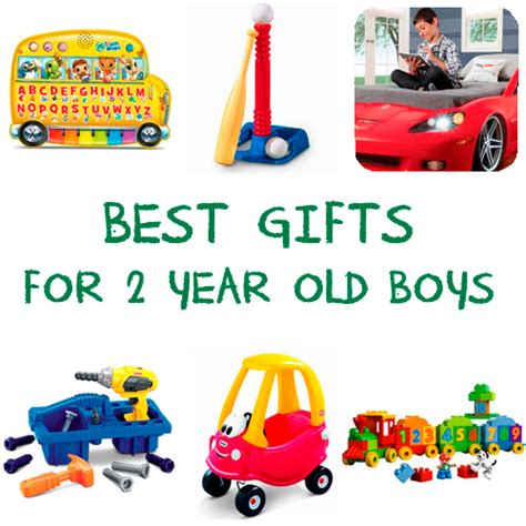2 Year Old Birthday Present Ideas Best Gifts And Toys For