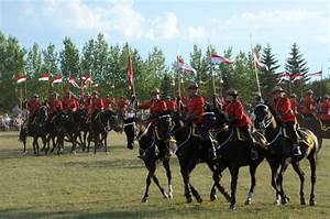 Royal Canadian Mounted Police | wilkiestories.com