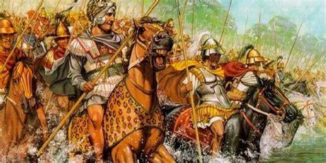 Batalla en la prehistoria, lucha al aire libre en tierras famosas, o incluso ve a la guerra en los tiempos modernos; Cuarta Guerra Sagrada   Historia Universal