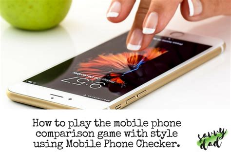 Compare Mobile Phone Deals by How To Compare The Market On Mobile Phone Deals Savvy