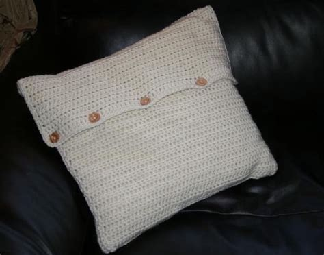 crochet throw pillow crochet cabled big block afghan and throw pillow