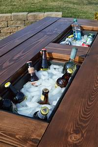 15 Amazing DIY Outdoor Furniture Ideas - Perfect Weekend