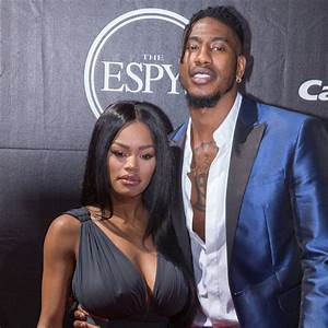 Teyana Taylor And Iman Shumpert Have Wed People Magazine