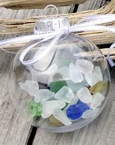 Collecting, Sea, Glass, With, Kids