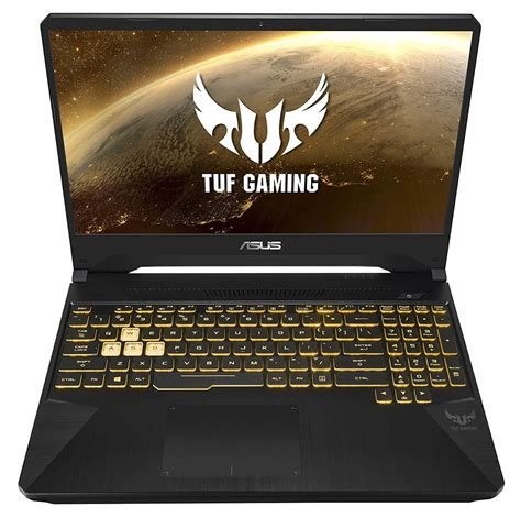 asus fx505dt tuf gaming laptops techspot
