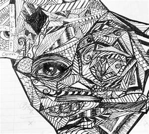 Abstract line art | Art | Pinterest