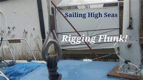 Sailboat Fails by Sailboat Rigging Fail Norfolk Broads Ep 87