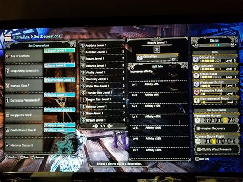 decoration sniping mhw reddit bruin blog