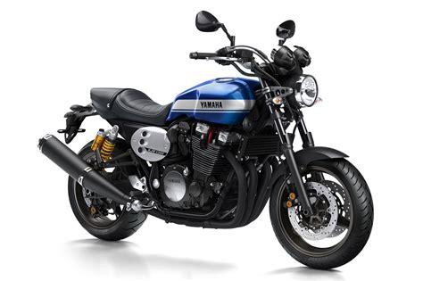 The Usa Yamaha Xjr 1300
