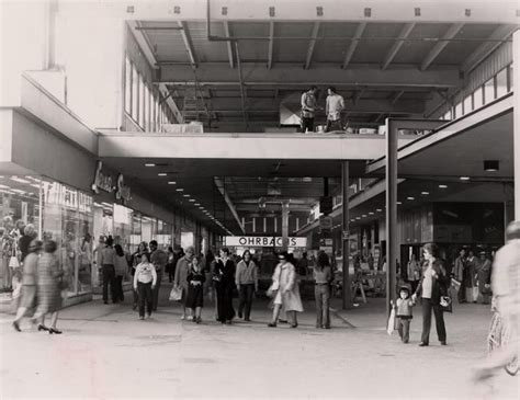 the christmas store paramus nj bergen mall in paramus nj 1973 construction from open air to enclosed rp for you by http