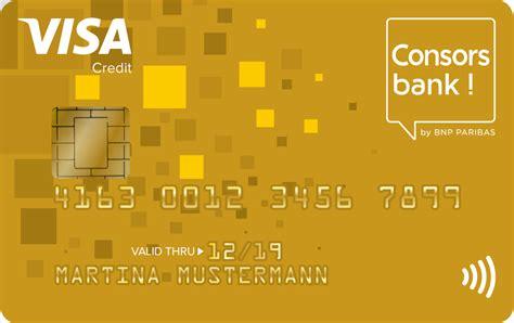 wie viel kostet eine visa karte creactie