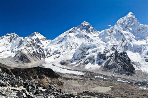 mont everest hauteur pr 233 sentation et photos