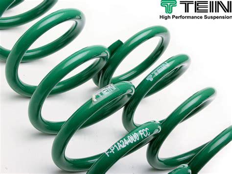 Tein S.tech Sport Spring Kit