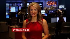 Lynda Kinkade Promo for CNN - YouTube
