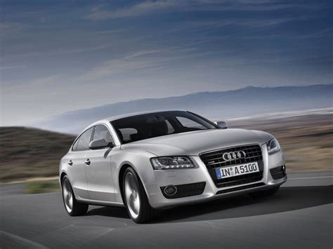 Wallpapers Audi A5 Sportback Car Wallpapers