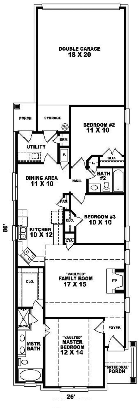 one house blueprints travella one home plan 087d 0043 house plans and more
