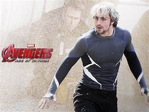 Avengers Age Of Ultron Quicksilver HD Wallpaper #4670