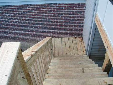 Bac Pro Cuisine Adulte - fabriquer une re d escalier en bois 28 images faire