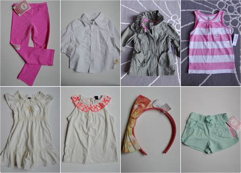Items Of The Week Gap Old Navy Target Jcp Baby