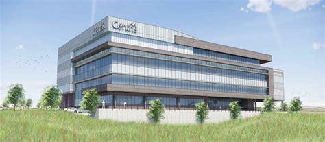 Centris Federal Credit Union Headquarters | Morrissey ...