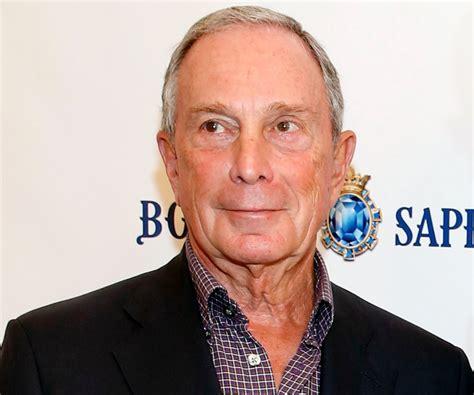 Michael Bloomberg Biography