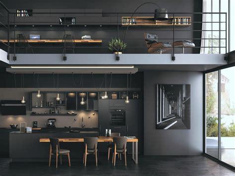 cuisine ouverte sur salon cuisine comment adopter cette tendance joli place