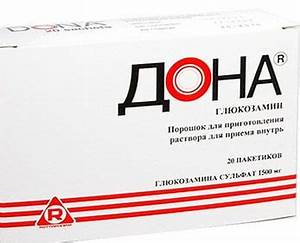 Донна лекарство от артроза инструкция цена отзывы украина