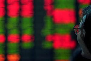 Global stocks slip, bonds rally as U.S.-China trade fears ...