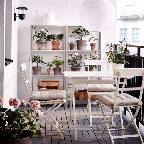 1000 ideas about small balcony furniture on