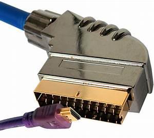 Cable Peritel Vers Hdmi : la prise p ritel c 39 est fini phonandroid ~ Dailycaller-alerts.com Idées de Décoration