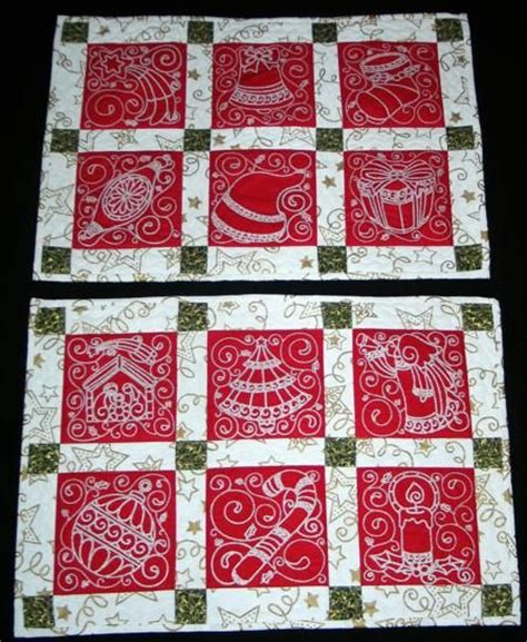 advanced craft ideas 329 best placemats images on 1023