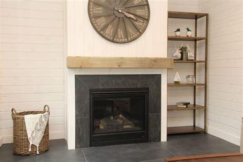 fireplace tile ardesia nero  nero marble