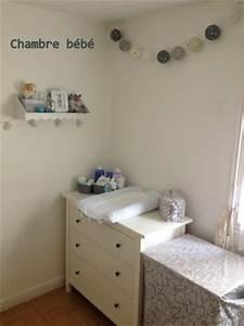 Guirlande Lumineuse Chambre : guirlande boule chambre bebe vendelices ~ Teatrodelosmanantiales.com Idées de Décoration