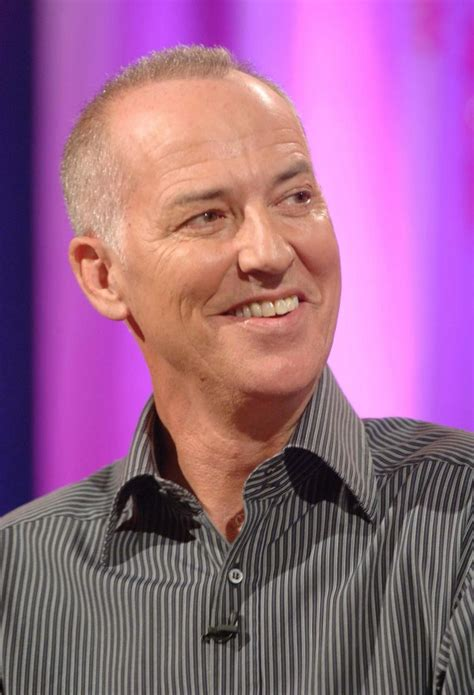 Shamed presenter Michael Barrymore claims he's making a TV ...