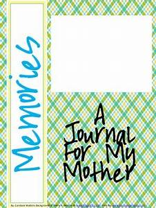 Mother's Day: A Journal For My Mother by Candace Savage | TpT