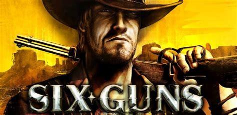 guns  gameloft      google play