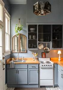 50, Best, Small, Kitchen, Ideas, And, Designs, For, 2017