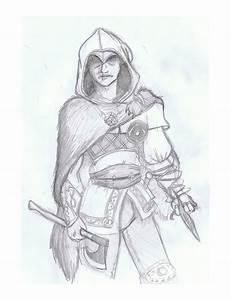 Assassin's Creed - Viking. by OldManGunda on DeviantArt