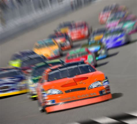 Win Nascar Tickets, Free Trips, More