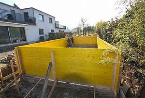 Betonschalung Selber Bauen : schalung gartenmauer mischungsverh ltnis zement ~ Eleganceandgraceweddings.com Haus und Dekorationen