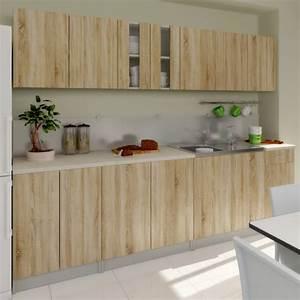Küche 260 Cm : einbauk che k chenzeile k che 260 cm ~ Indierocktalk.com Haus und Dekorationen