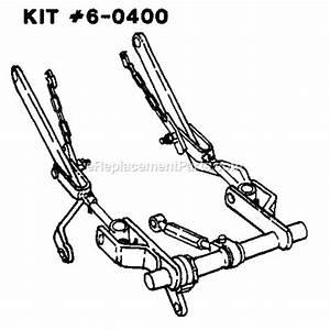 Snapper 1650 Parts List And Diagram