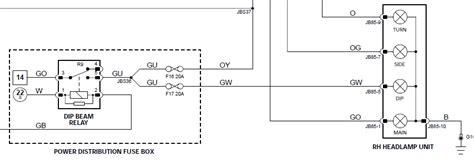 Wiring Diagram 2002 Jaguar X Type by Henry J Wiring Diagram Wiring Diagrams
