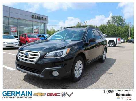 2018 Subaru Outback Changes by 2018 Subaru Outback Subtle Changes The Car Guide