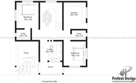 Home Design 900 Square Feet : 900 Square Feet House Plans Everyone Will Like